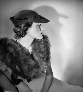 History of Fashion 1930's - 1940's