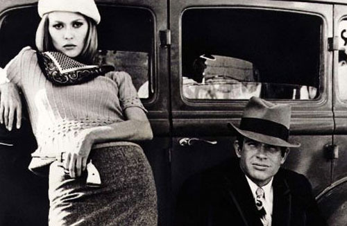 1960s Fashion in Films Bonnie and Clyde