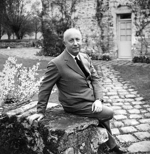 Designer Biography Christian Dior