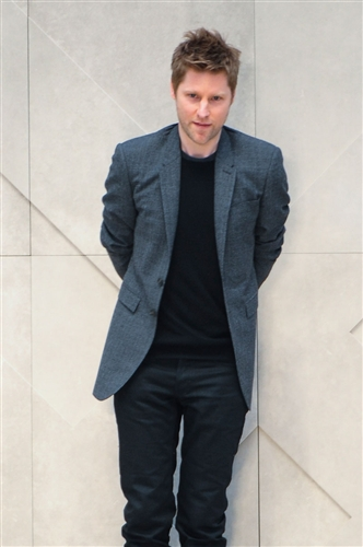 Designer Biography Christopher Bailey