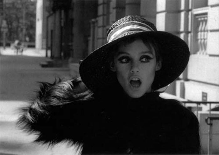 Fashion in Films 1970s Ciao Manhattan