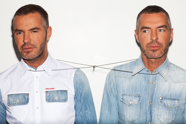 Designer Biography DSquared