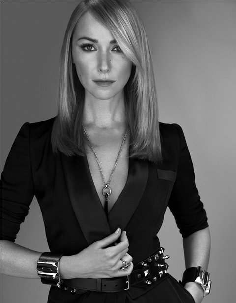 Designer Biography Frida Giannini