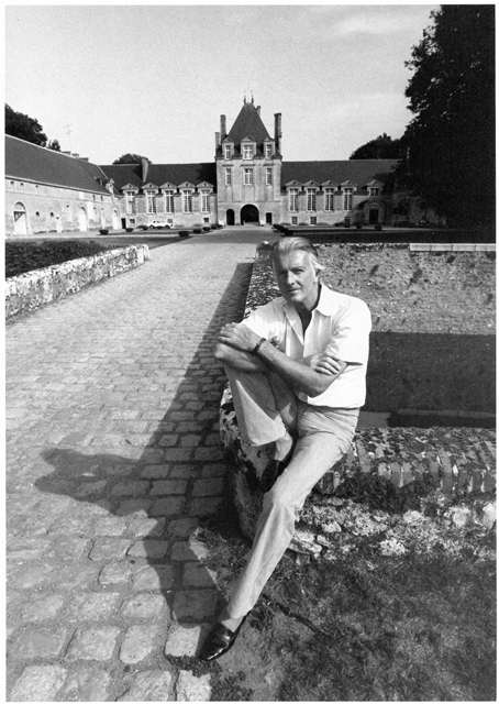 Designer Biography Hubert de Givenchy