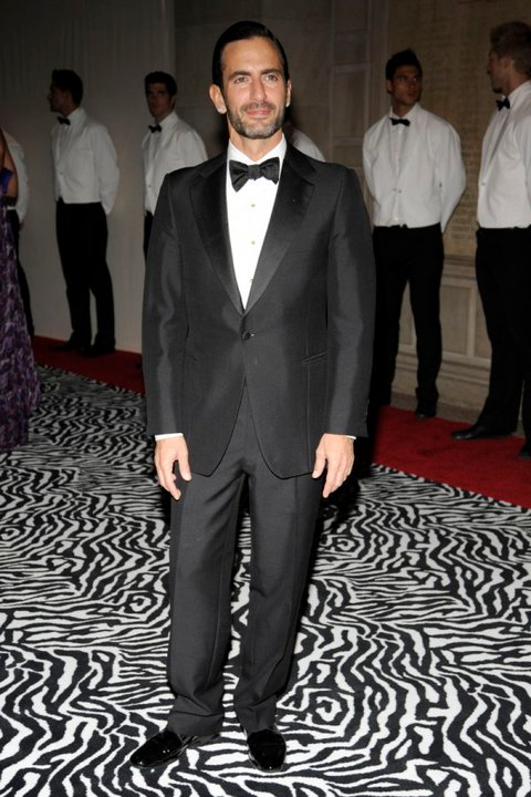 Marc Jacobs Designer Biography