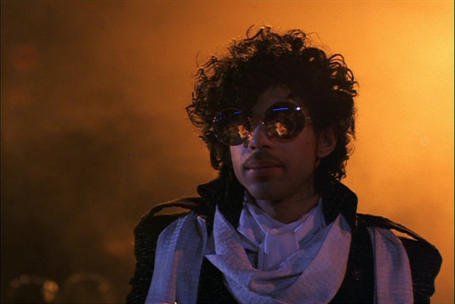 Fashion in Films 1980s Purple Rain