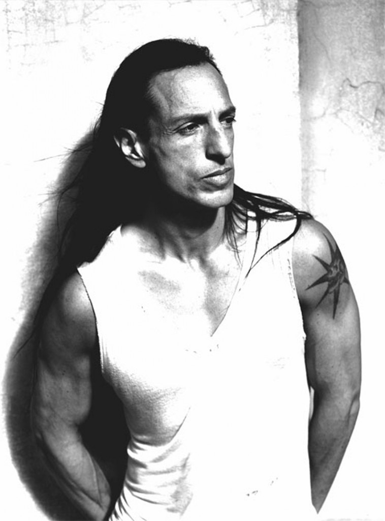 Designer Biography Rick Owens