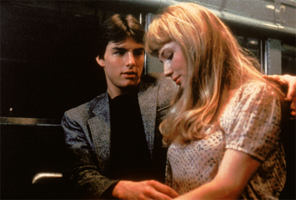 Fashion in Films 1980s Risky Business