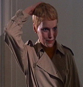 1960s Fashion in Films Rosemary's Baby