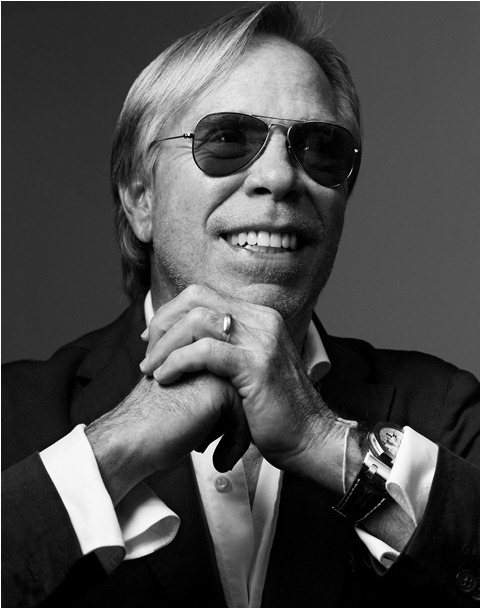 fashion design and success tommy hilfiger The marriage between entertainment and fashion is the way forward for retail,  says designer at world retail congress.