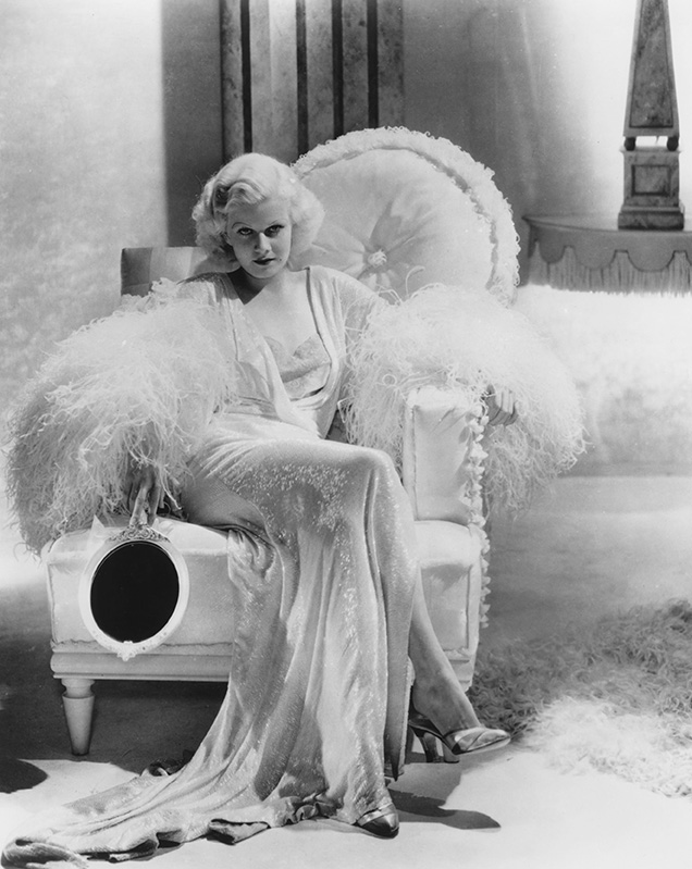 Image result for jean harlow