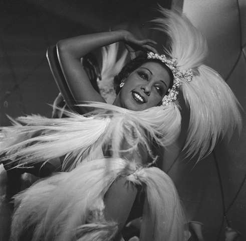 Fashion Icon Biography Josephine Baker