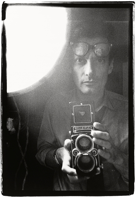 Fashion Photographer Biography Richard Avedon