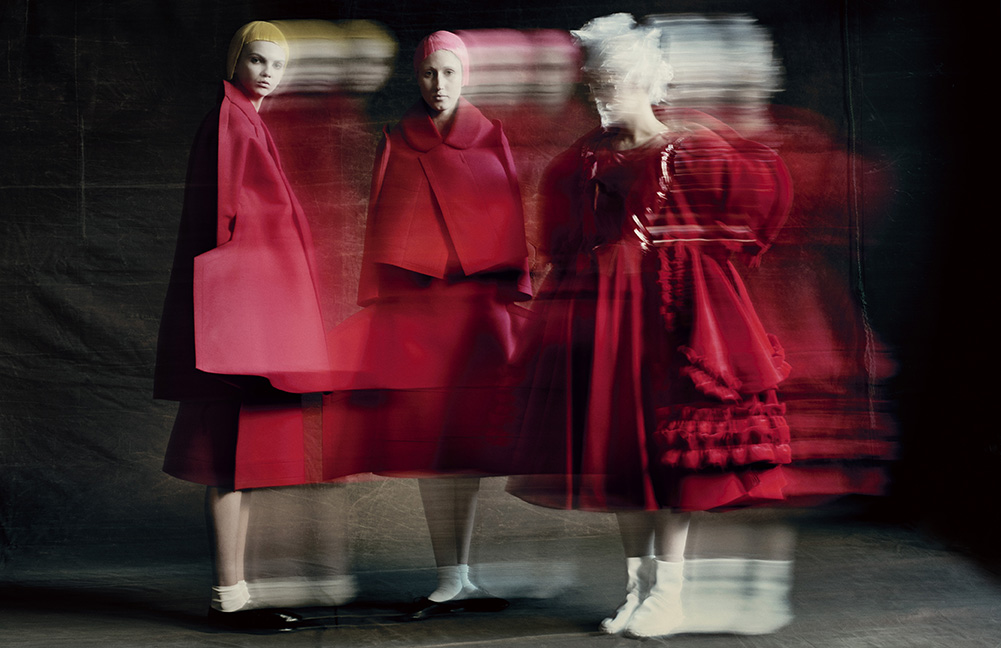 Introducing Rei Kawakubo/Comme des Garçons: Art of the In-Between