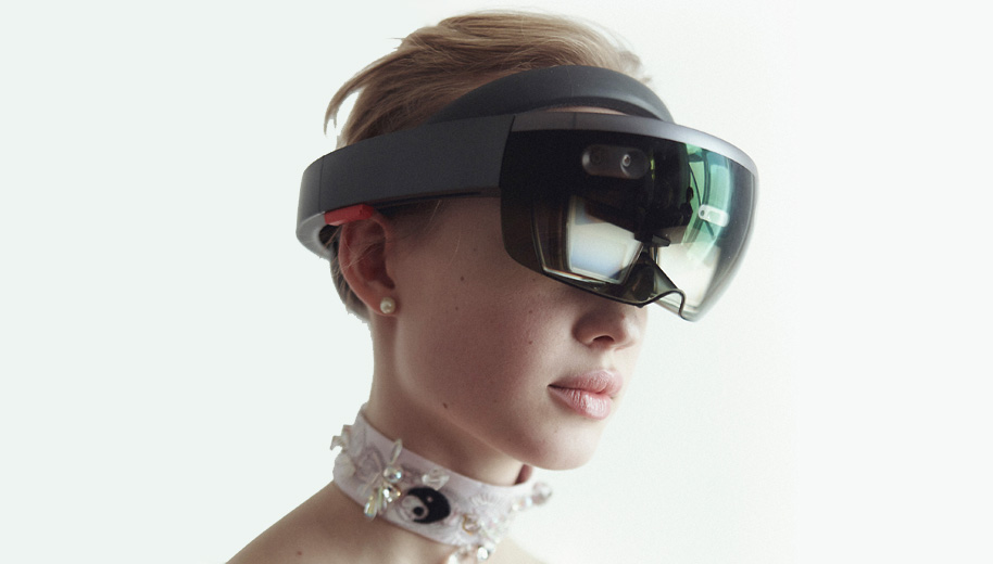 The Mixed Reality of Martine Jarlgaard