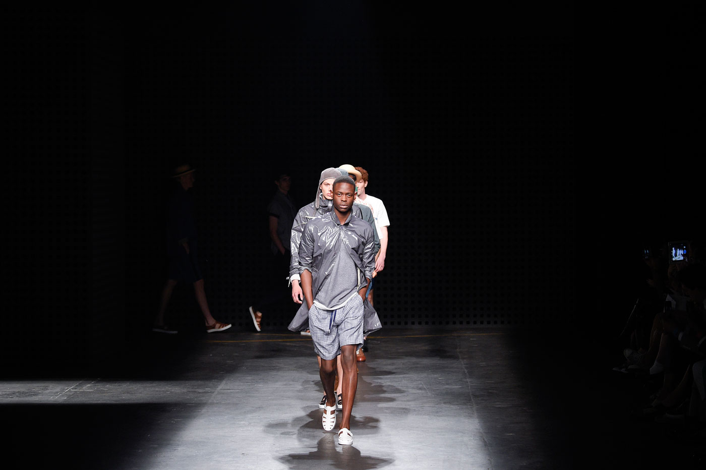 Man Spring-Summer 2016 - All shows available here!