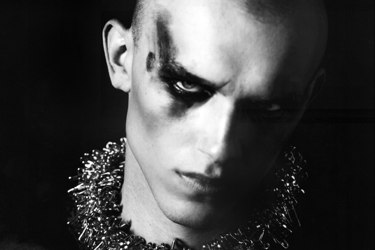 Judy Blame: Never Again exhibition