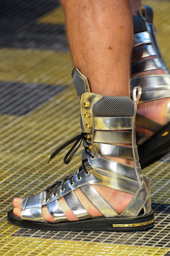 Gladiator Sandals Catwalk Yourself