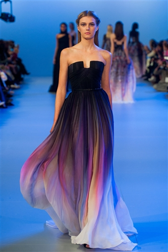 what colour is in fashion summer 2014