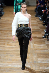 Trends_catwalk_yourself_AW13_leather_balmain_2