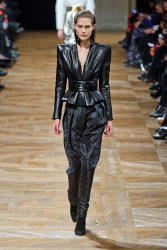 Trends_catwalk_yourself_AW13_leather_balmain_4