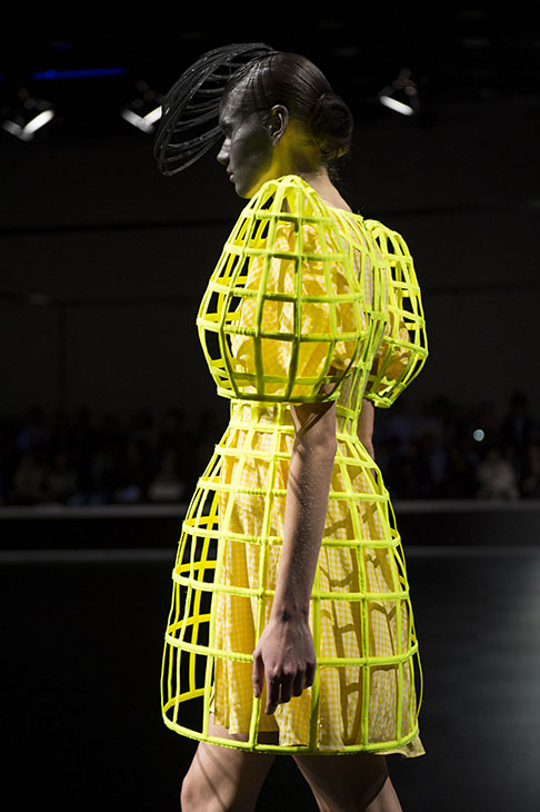 The Future of Fashion is Now