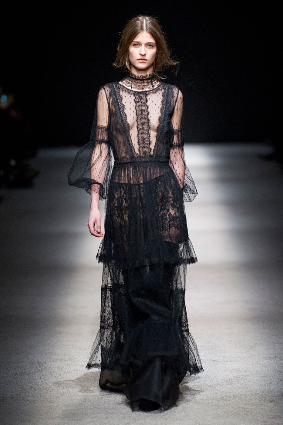 Alberta Ferretti Women Autumn-Winter 2015