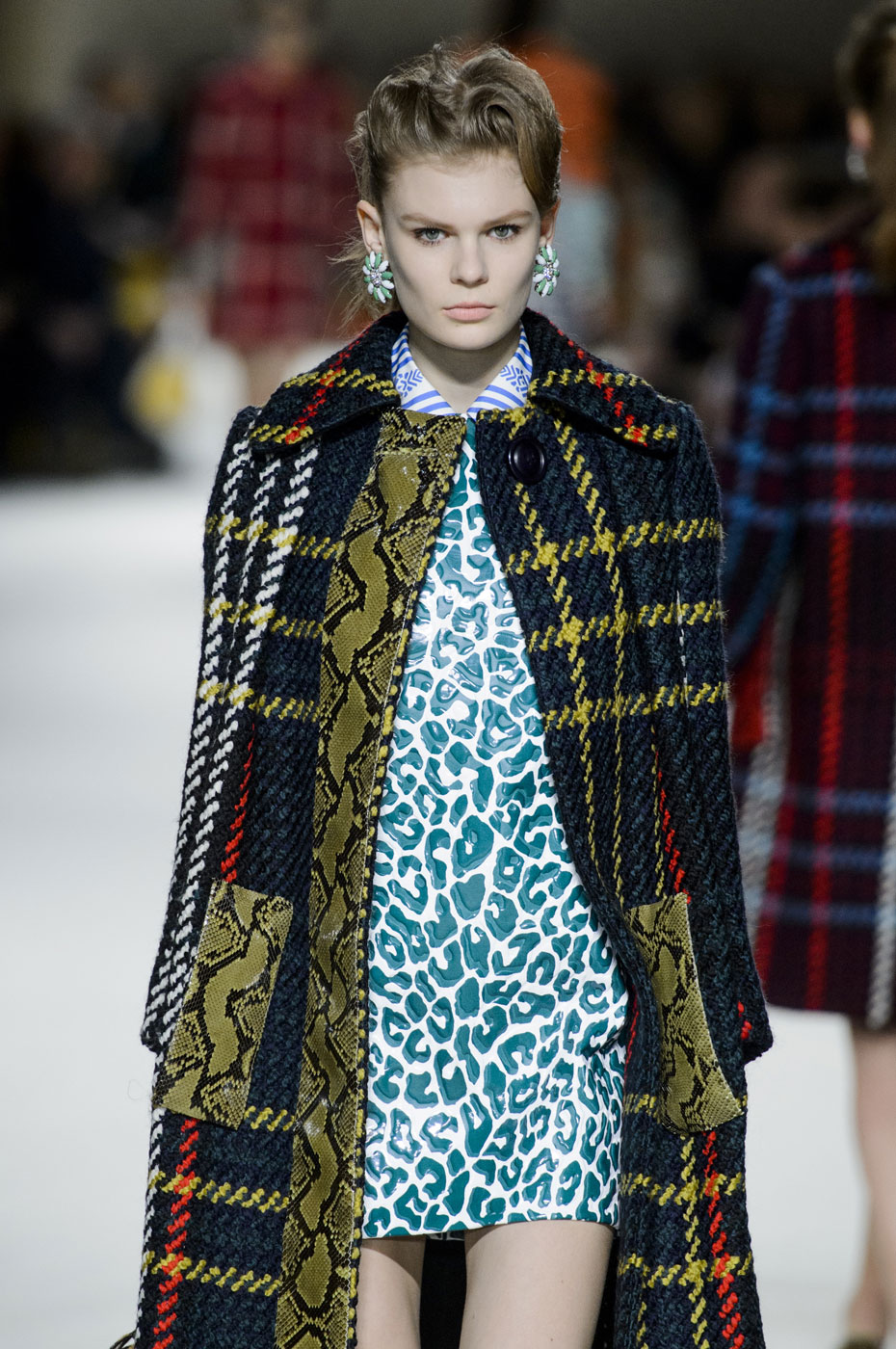 Miu Miu Women Autumn-Winter 2015