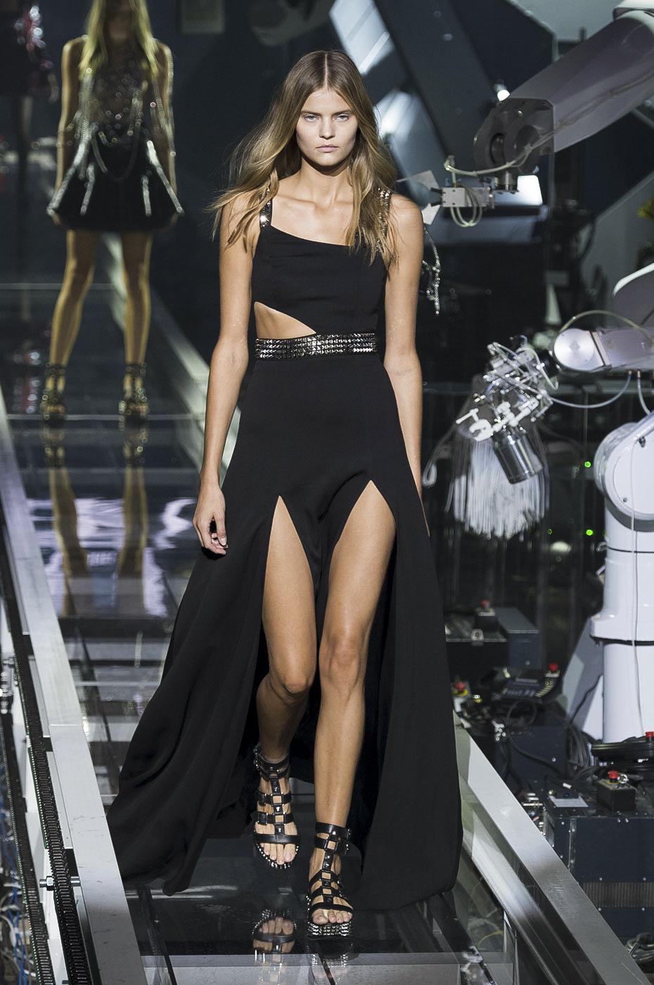Philipp Plein Women Spring Summer 2016