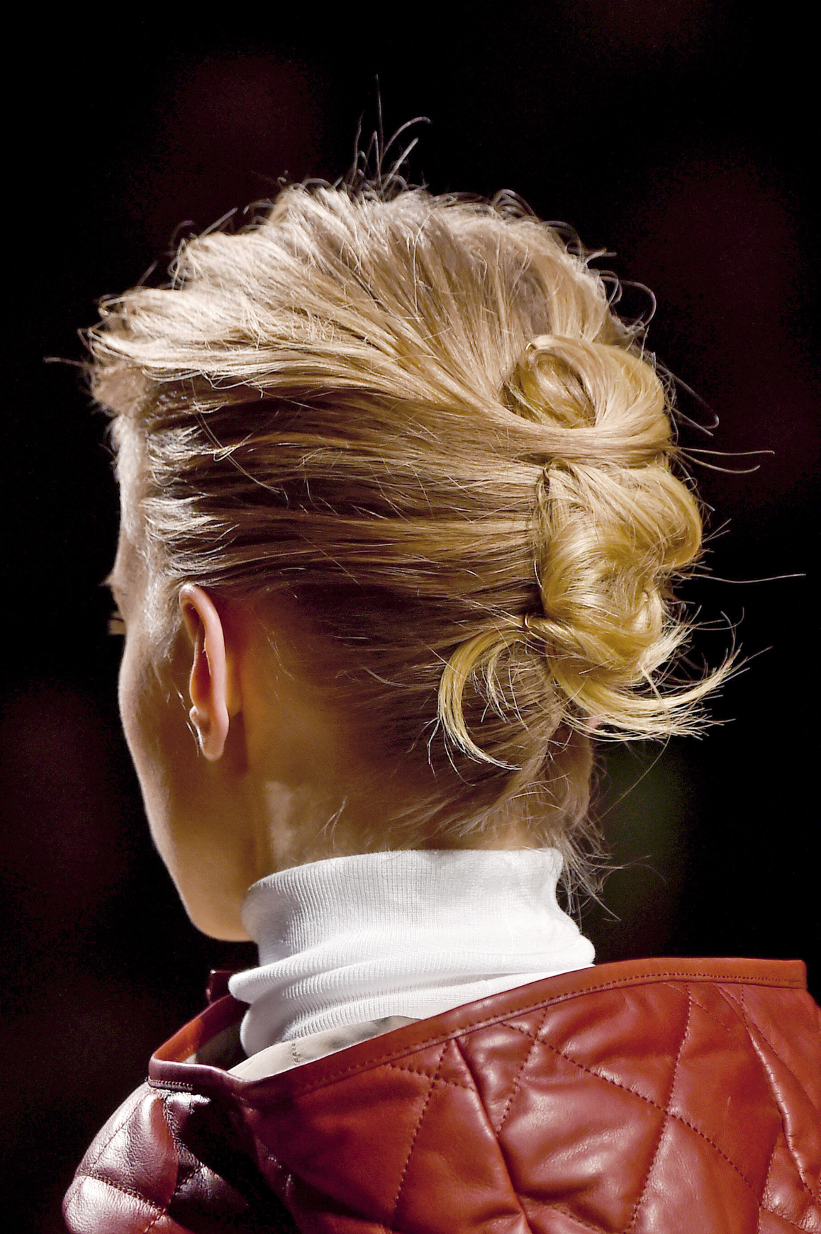 hair and make up trends autumn winter 2015