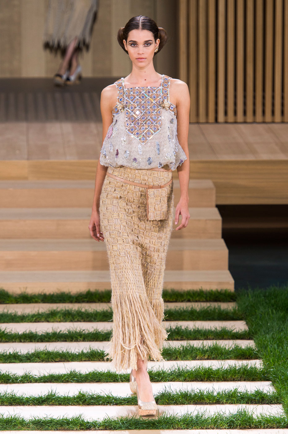 Chanel Haute Couture Spring-Summer 2016