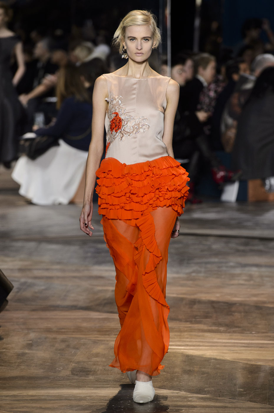 Christian dior haute couture spring summer 2016 for American haute couture