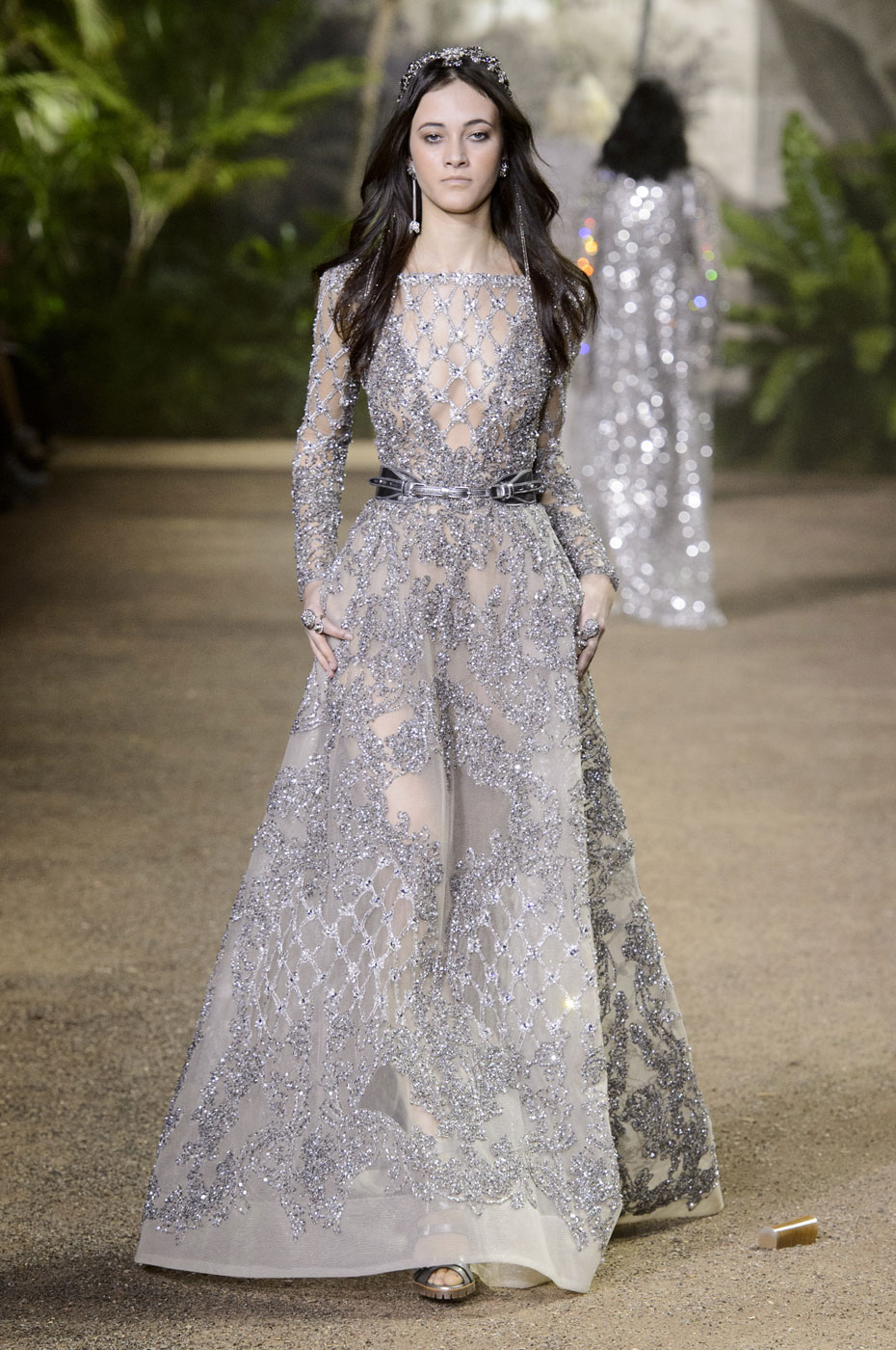 Elie saab haute couture spring summer 2016 for Haute couture houses 2016