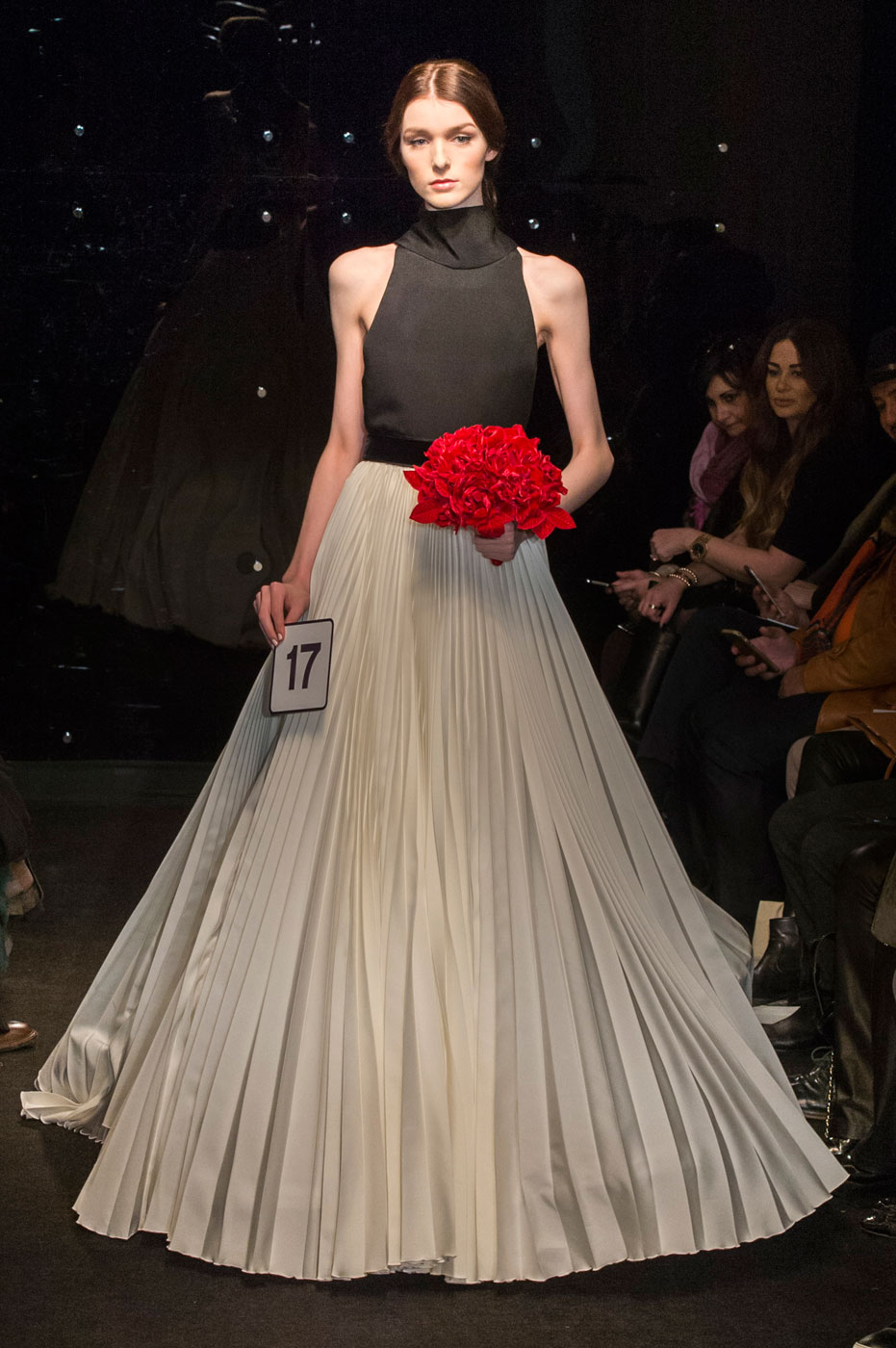 St phane rolland haute couture spring summer 2016 for American haute couture designers