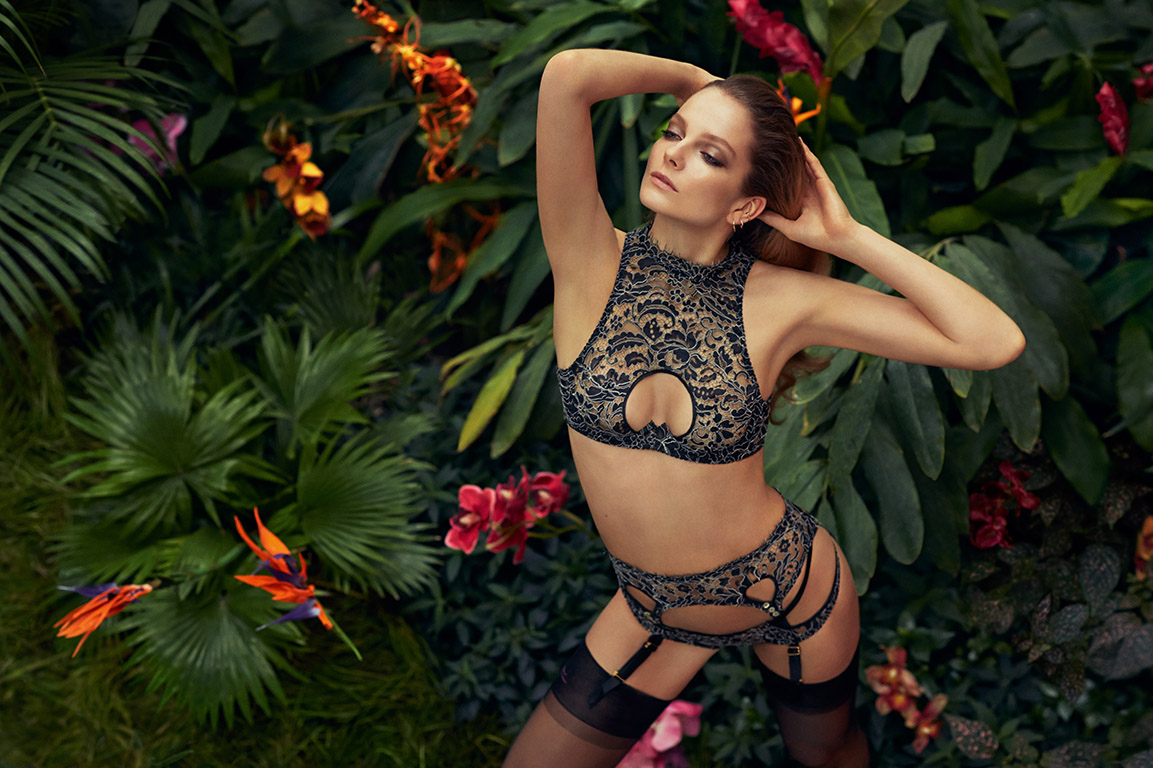 Tamila_lingerie_set_from_the_Agent_Provocateur_Soirée_collection_SS_2015_Photographer_Sebastian_Faena_Model_Eniko_Mihalik