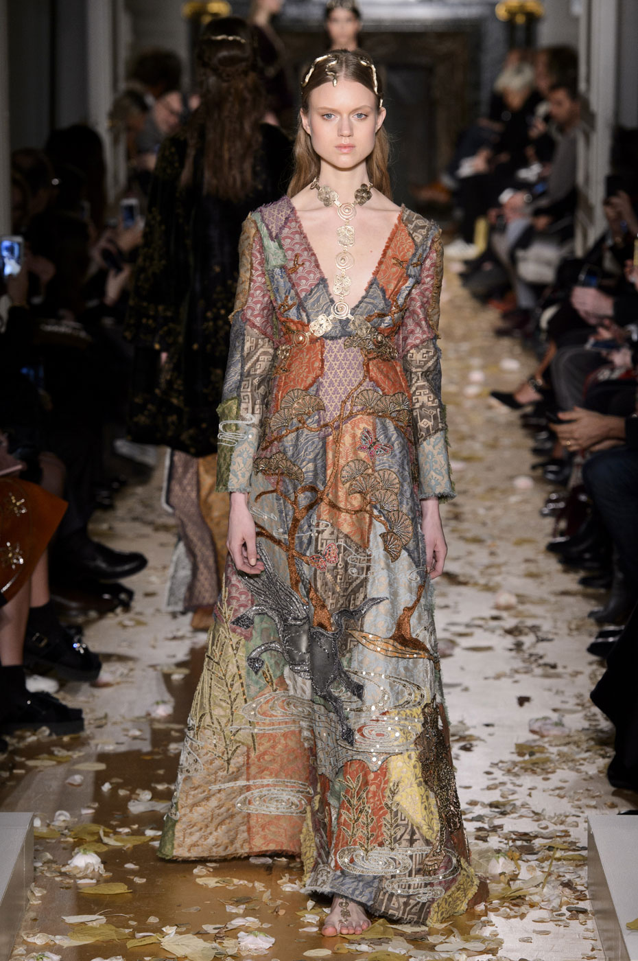 Valentino haute couture spring summer 2016 for American haute couture