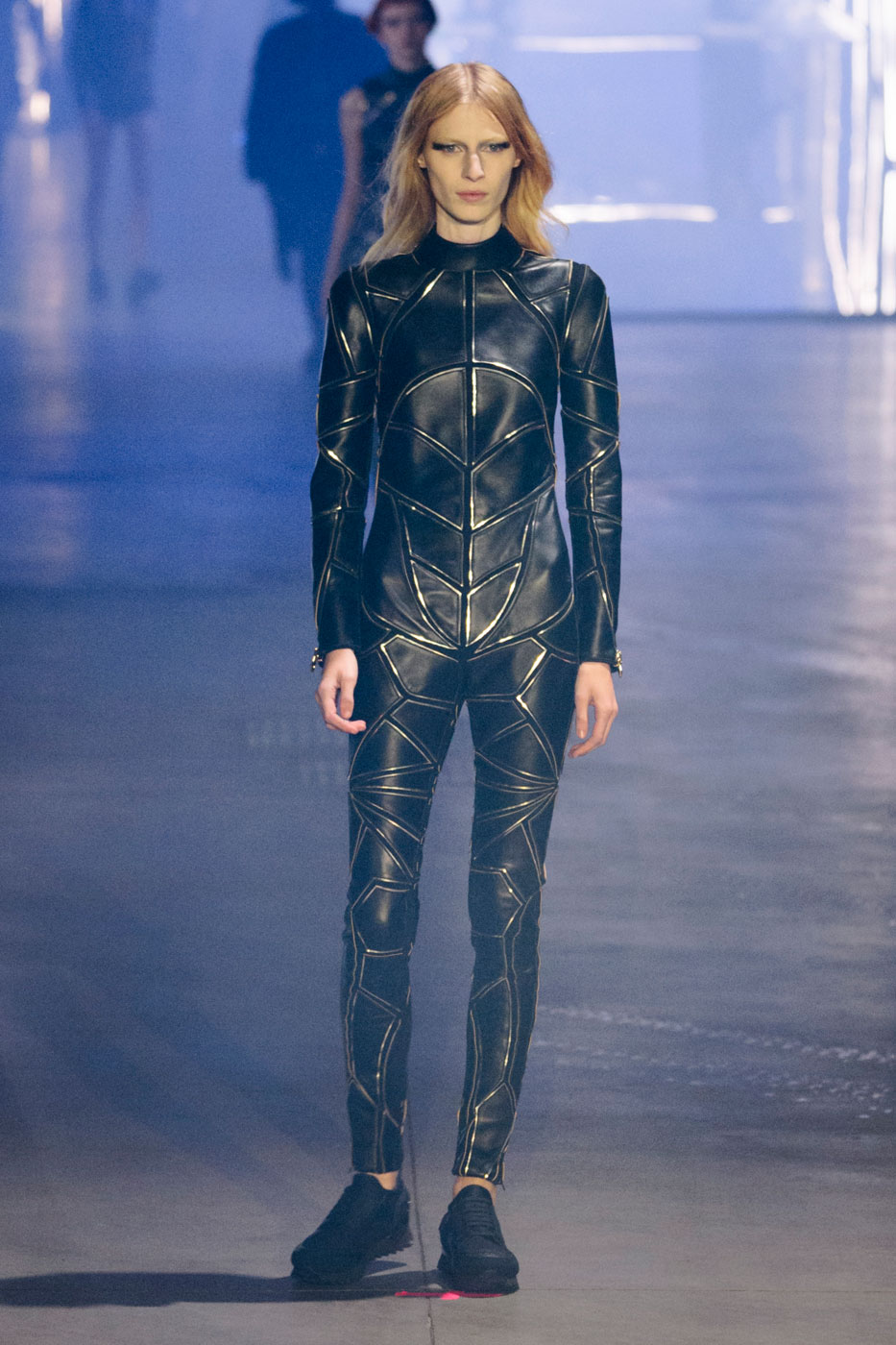 Philipp Plein Woman Autumn-Winter 2016