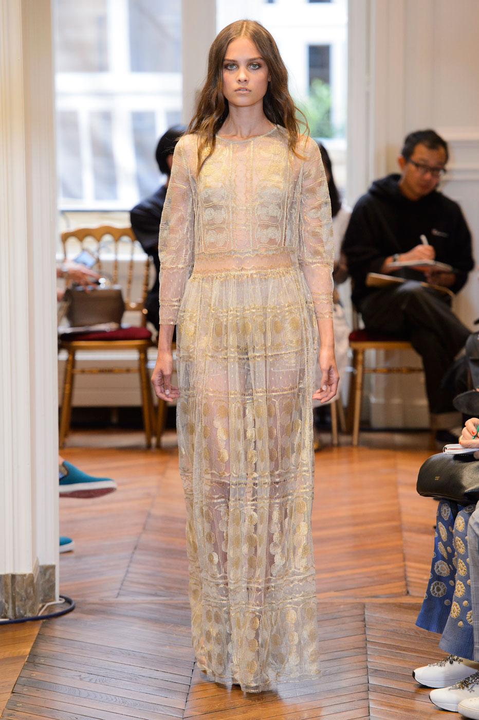Alberta Ferretti Limited Edition Autumn-Winter 2016-17