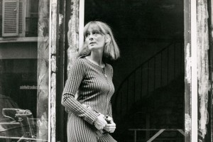 Sonia Rykiel (born in 1930), French fashion designer, on August