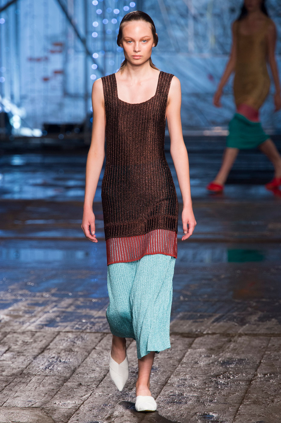 7ee3a22e7572 Missoni RS17 3127 - Catwalk Yourself