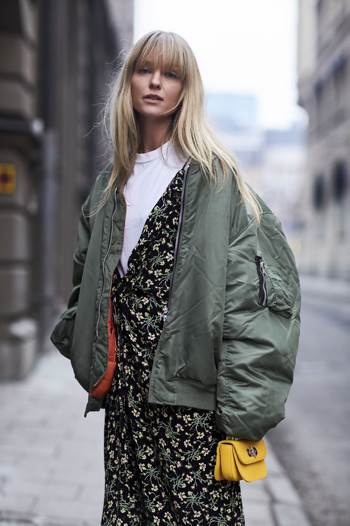 Sorry Ikea, but when we think Sweden, we think style. After all, the country basically invented the fashion blogger, and street style stars like Elin Kling have made the Scandinavian approach to fashion famous by taking their distinctive brand of easy minimalism global.