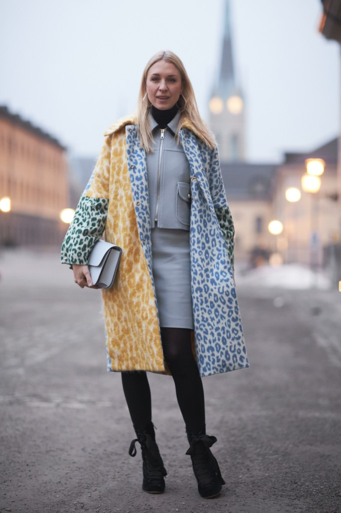 street sweden stylish stockholm trend worn ords str