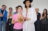 Marine Serre Wins 2017 LVMH Prize for Young Designers