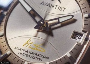 AVANTIST WATCH