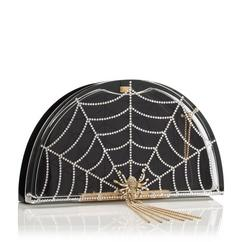 Spinderella Clutch Image Courtesy of Charlotte Olympia