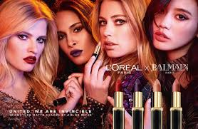 Image courtesy of L'Oréal Paris